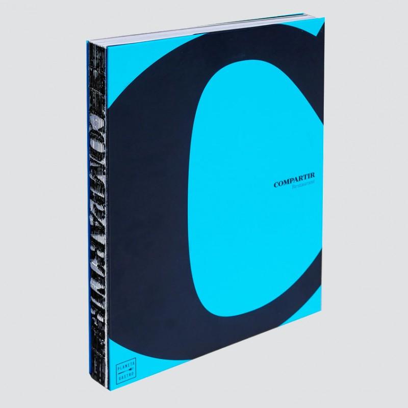 COMPARTIR'S BOOK SPANISH