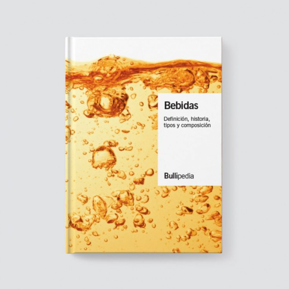 BULLIPEDIA: BEBIDAS I